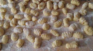 gnocchi di patate ricetta